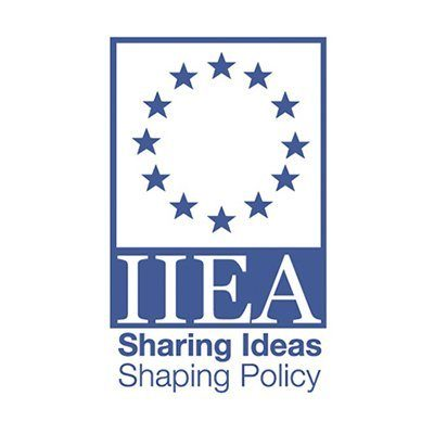Logo for The Institute of International and European Affairs