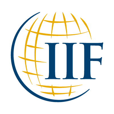 Logo for The Institute of International Finance (IIF)