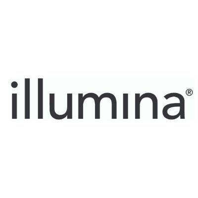 Logo for Illumina Lab Services