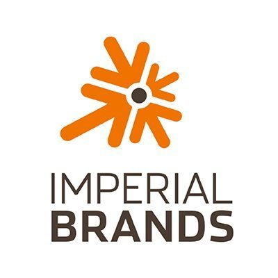 Logo for Imperial Brands
