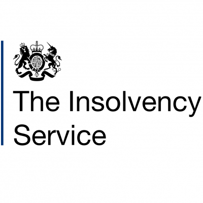 Logo for Insolvency Service