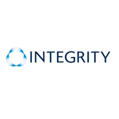Logo for Integrity
