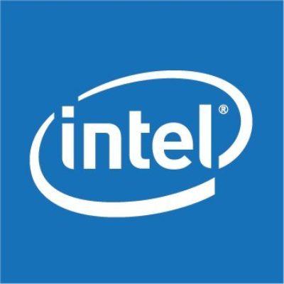 Logo for Intel