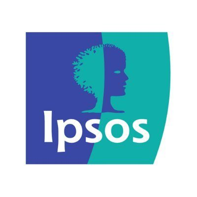 Logo for Ipsos