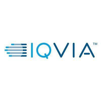 Logo for IQVIA