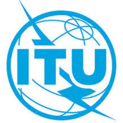 Logo for International Telecommunication Union (ITU)