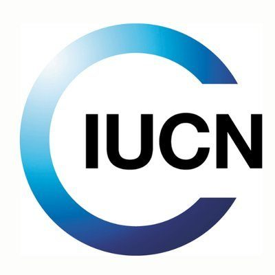 Logo for International Union for Conservation of Nature
