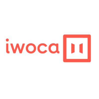 Logo for iwoca