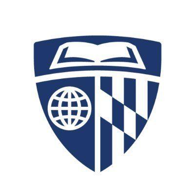 Logo for Johns Hopkins University