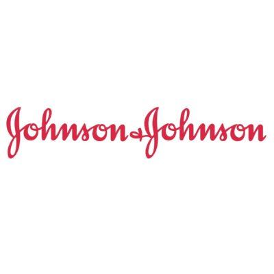 Logo for Johnson & Johnson