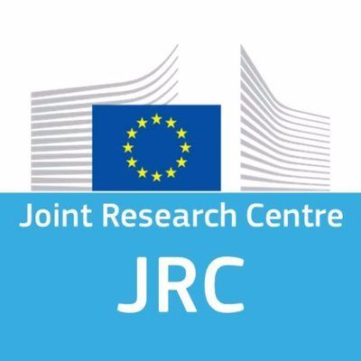 Logo for Joint Research Center of the European Commission