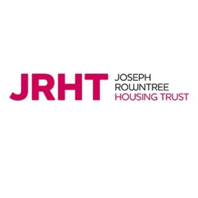Logo for Joseph Rowntree Foundation