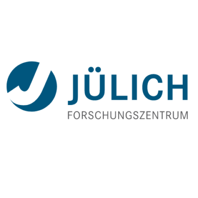 Logo for The Jülich Supercomputing Centre (JSC)