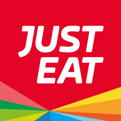 Logo for Just Eat