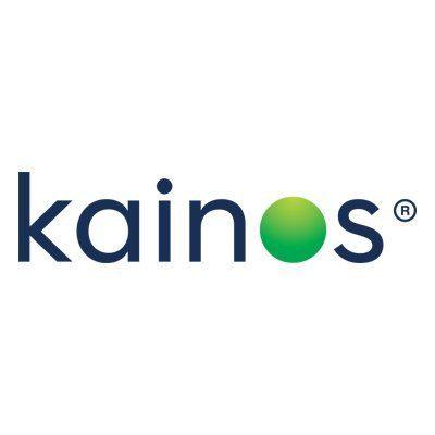 Logo for Kainos