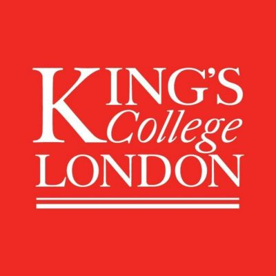 Logo for King's College London