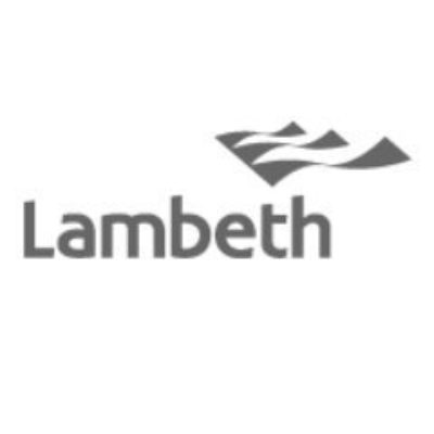 Logo for Lambeth Council