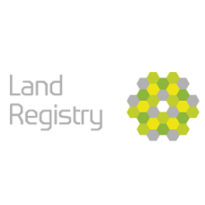 Logo for HM Land Registry