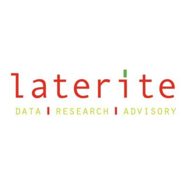 Logo for Laterite