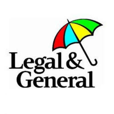 Logo for Legal & General