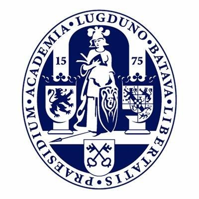Logo for University of Leiden