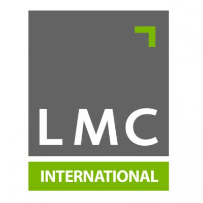 Logo for LMC International