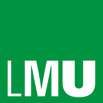 Logo for Ludwig-Maximilians-Universität (LMU)