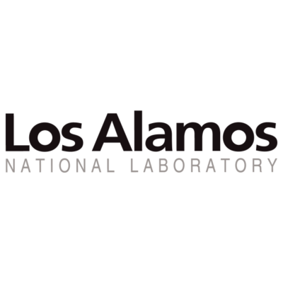 Logo for Los Alamos National Laboratory
