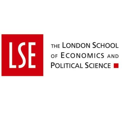 Logo for The London School of Economics & Political Science