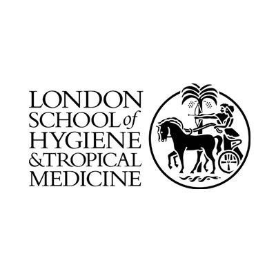 Logo for London School of Hygiene and Tropical Medicine