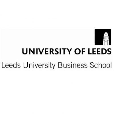 Logo for International Business University of Leeds