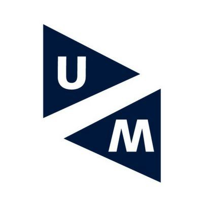 Logo for Maastricht University