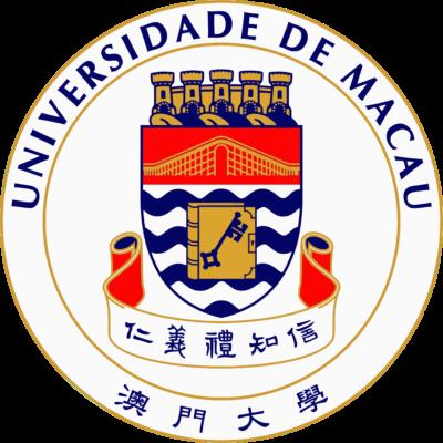 Logo for University of Macau