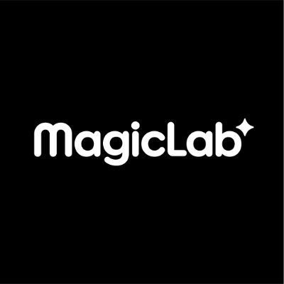 Logo for MagicLab