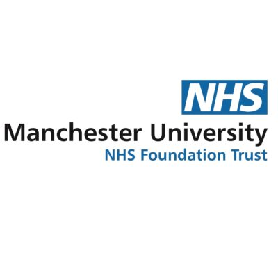 Logo for Manchester University NHS Foundation Trust