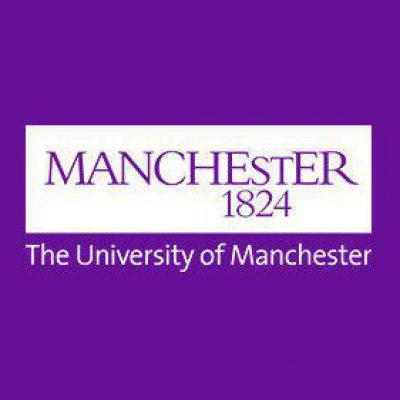 Logo for The University of Manchester