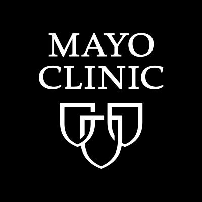 Logo for Mayo Clinic