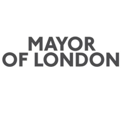 Logo for Greater London Authority