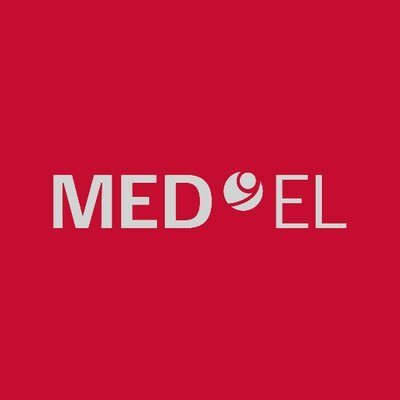 Logo for Med-El
