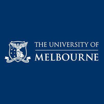 Logo for University of Melbourne