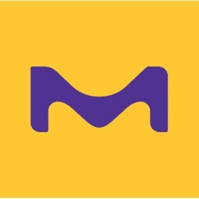 Logo for Merck Group