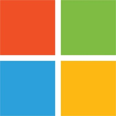 Logo for Microsoft