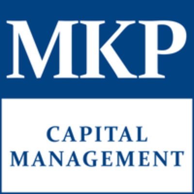 Logo for MKP Capital