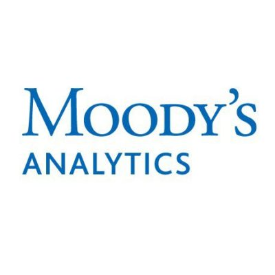 Logo for Moody's Analytics