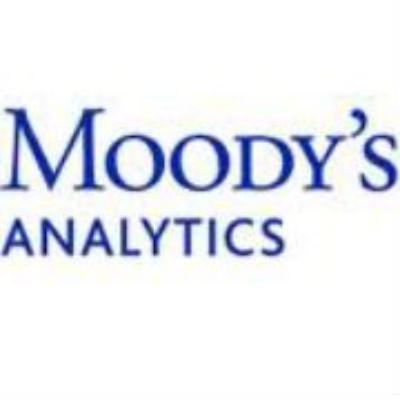 Logo for Moody's Analytics