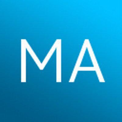Logo for Moody's Analytics (MA)