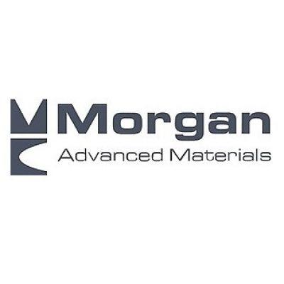 Logo for Morgan Advanced Materials
