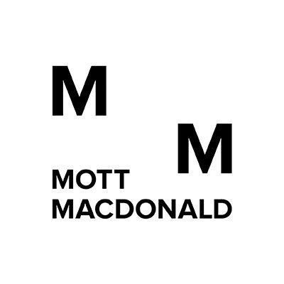 Logo for Mott MacDonald