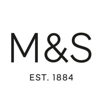 Logo for Marks & Spencer