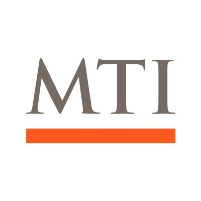 Logo for Ministry of Trade and Industry - Singapore